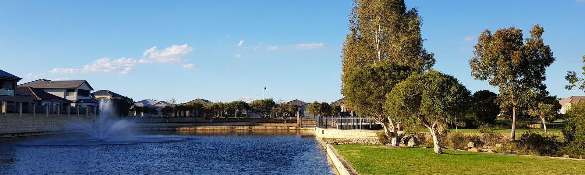 Redcliffe, WA, Australia