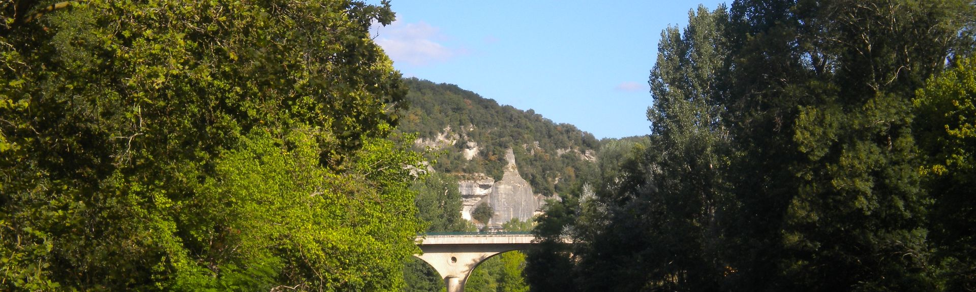 Rouffignac-Saint-Cernin-de-Reilhac, Dordogne, Frankreich