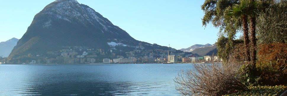 Museum of Modern Art, Lugano, Switzerland