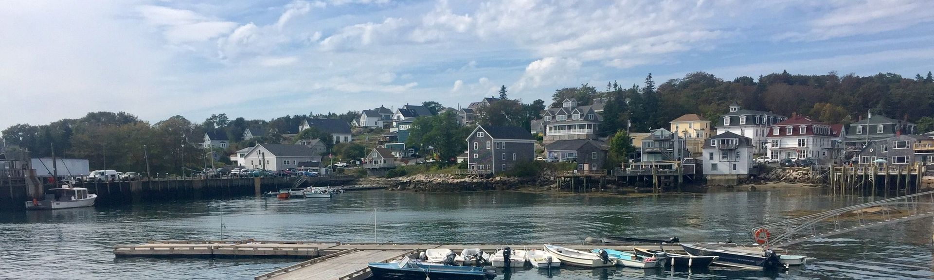 Stonington, Maine, United States