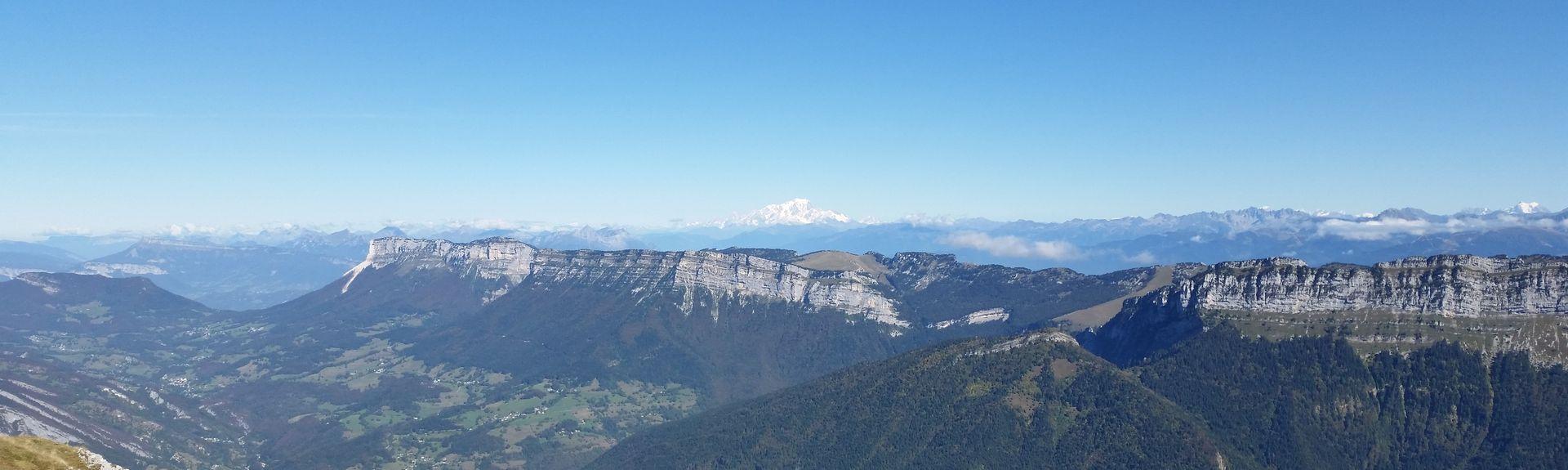 Voreppe, Auvergne Rhône-Alpes, Frankrig