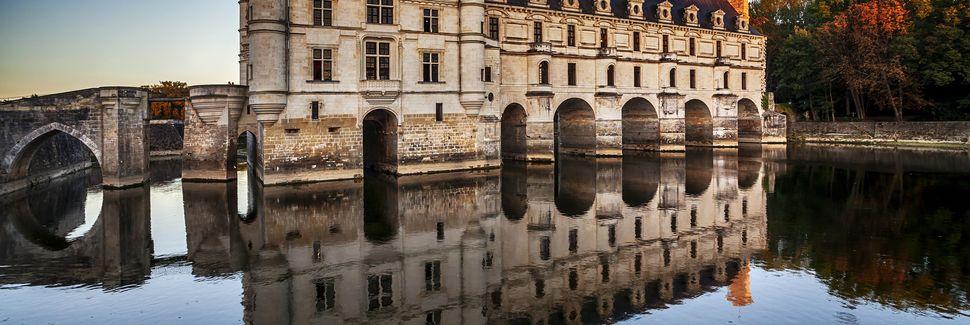 Valle de Loira, Francia