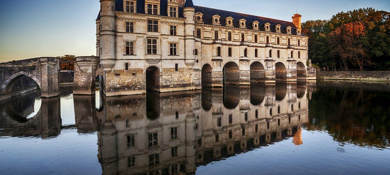 Centre/Loire-Tal, Frankreich