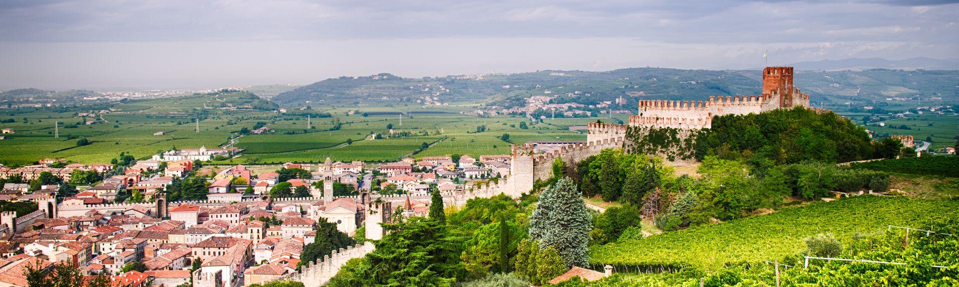 Vêneto, Italy