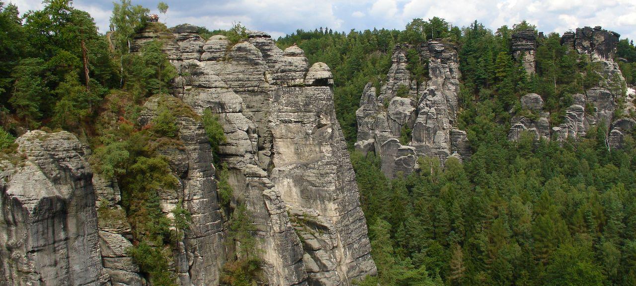 Weißig, Struppen, Germany