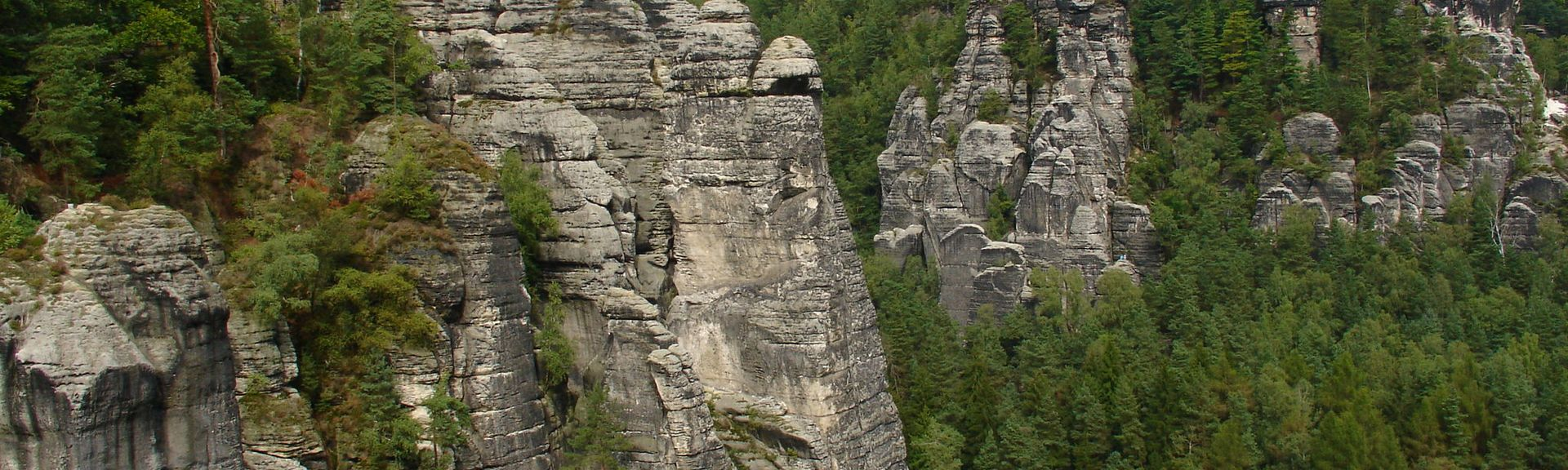 Kurort Rathen, Rathen, Saxony, Germany