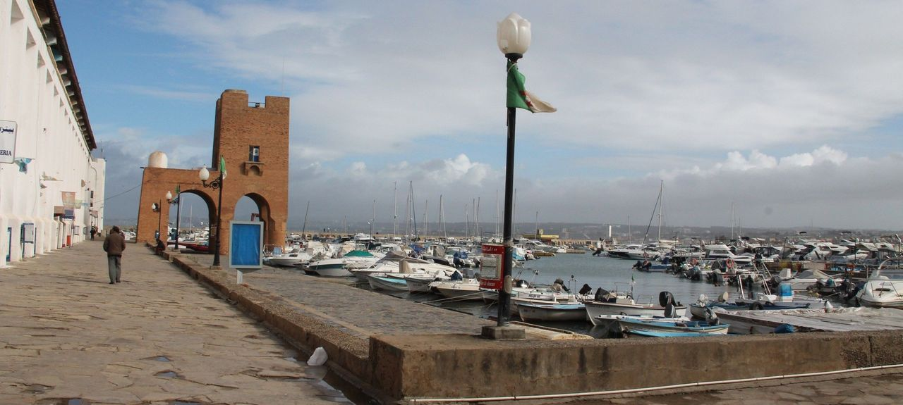 Algier, Algerien