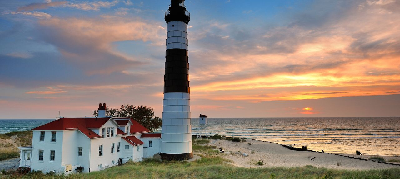 Ludington, Michigan, United States