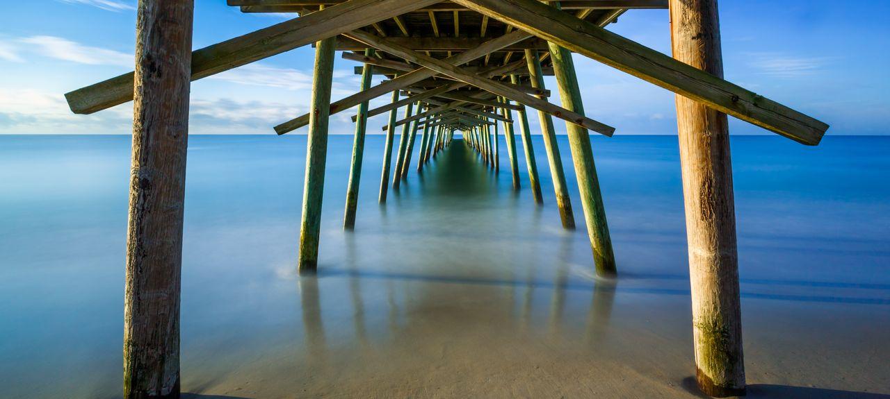 Emerald Isle, NC, USA