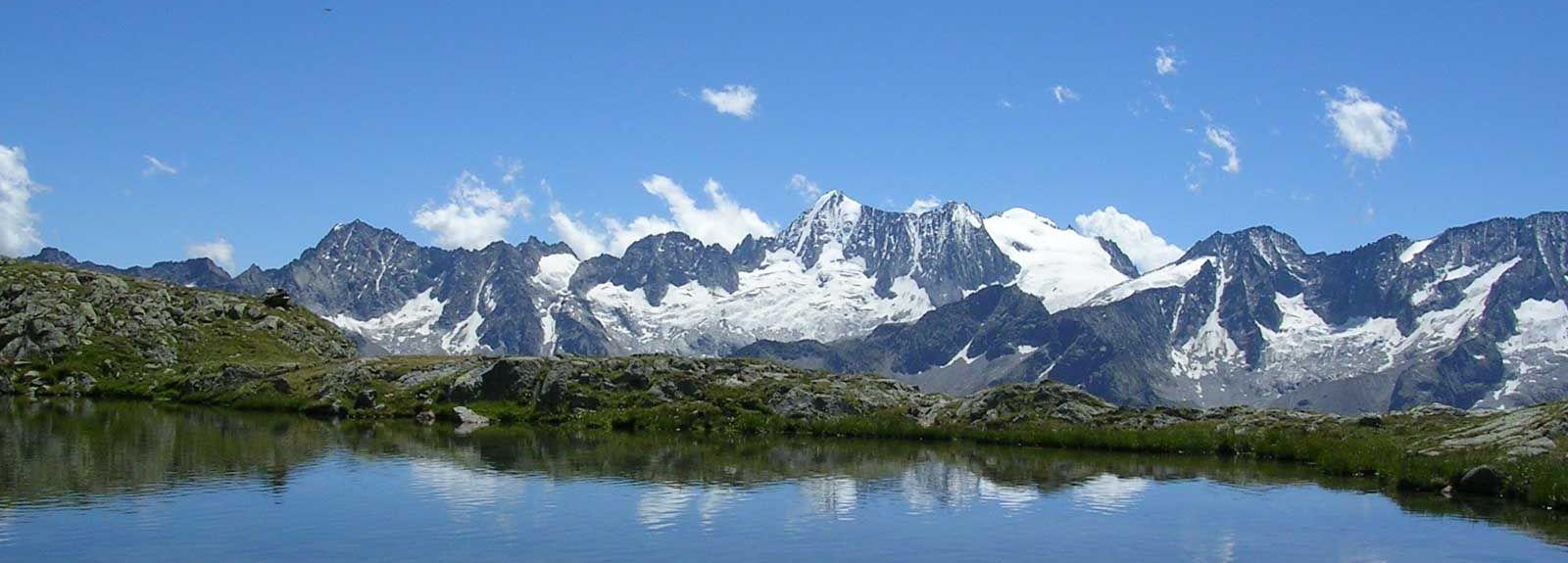 Fucine, Trentin-Haut-Adige, Italie