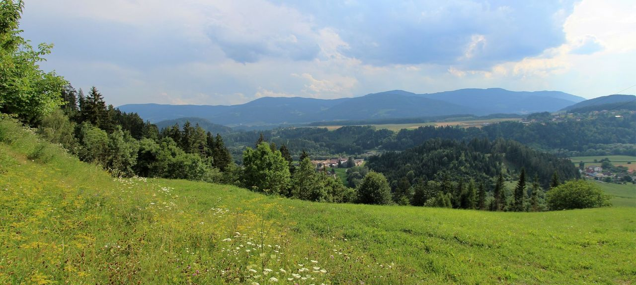 Gemeinde Wernersdorf, Styrie, Autriche