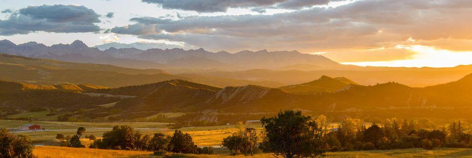 Mountain Village, CO, USA