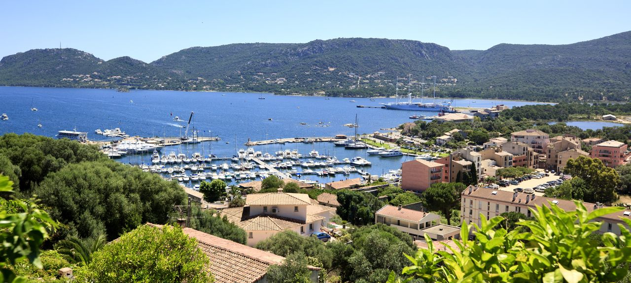 Corsica, FR