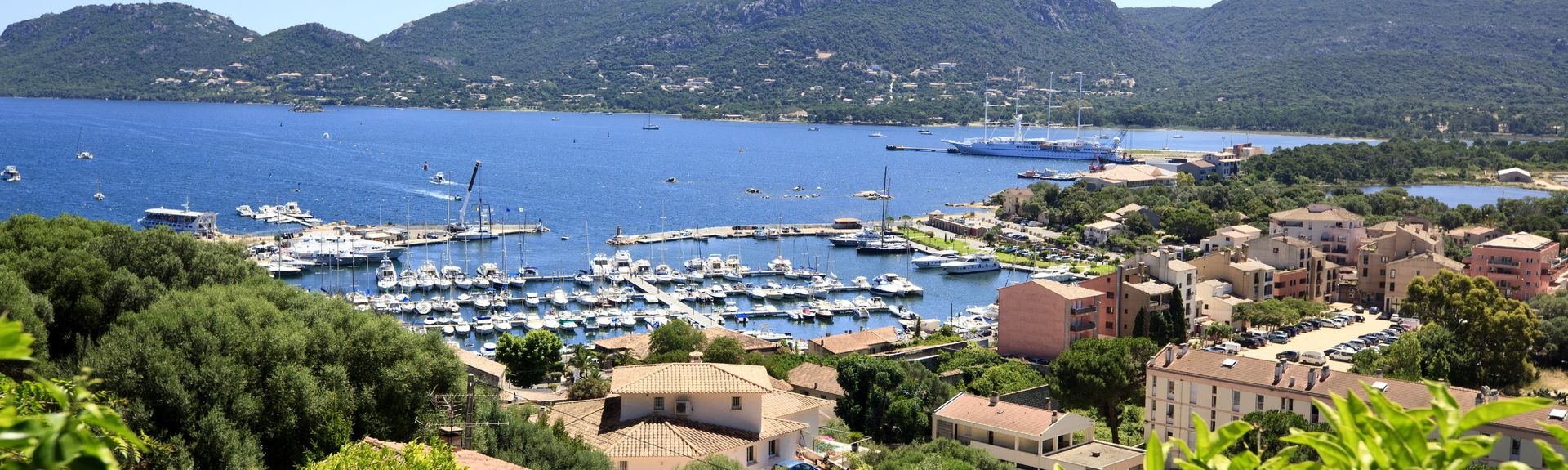 Korsika, Ranska