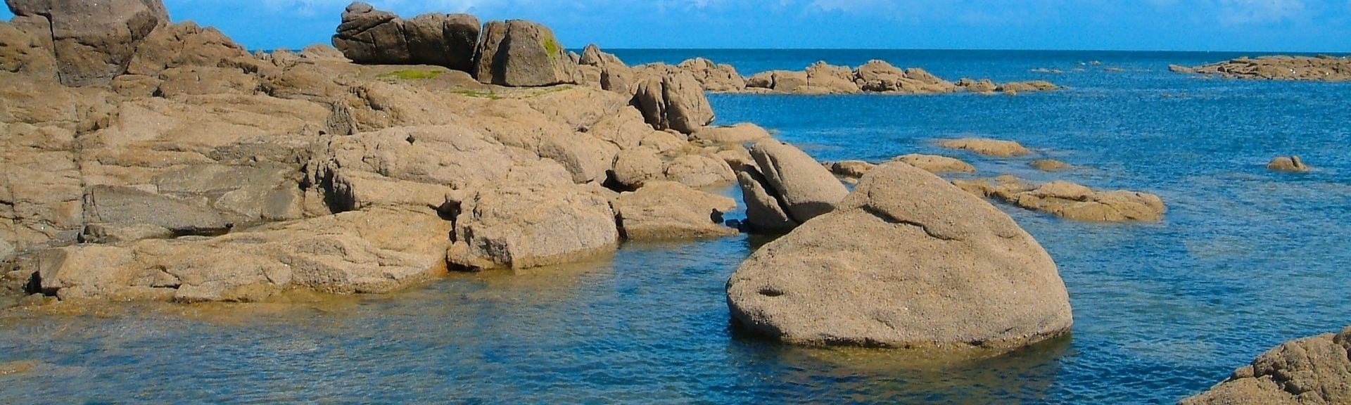 Canisy, Normandie, Frankreich
