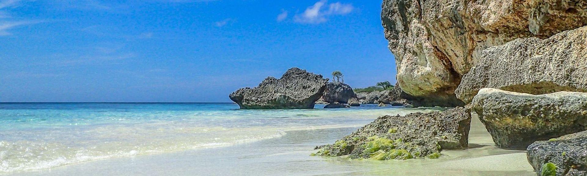 Playa, Kralendijk, Bonaire, Sint Eustatius and Saba