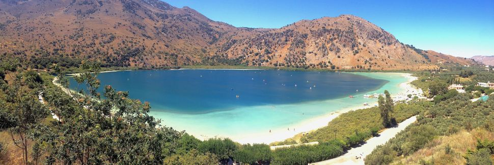 Duliana, Kreta, Grecja