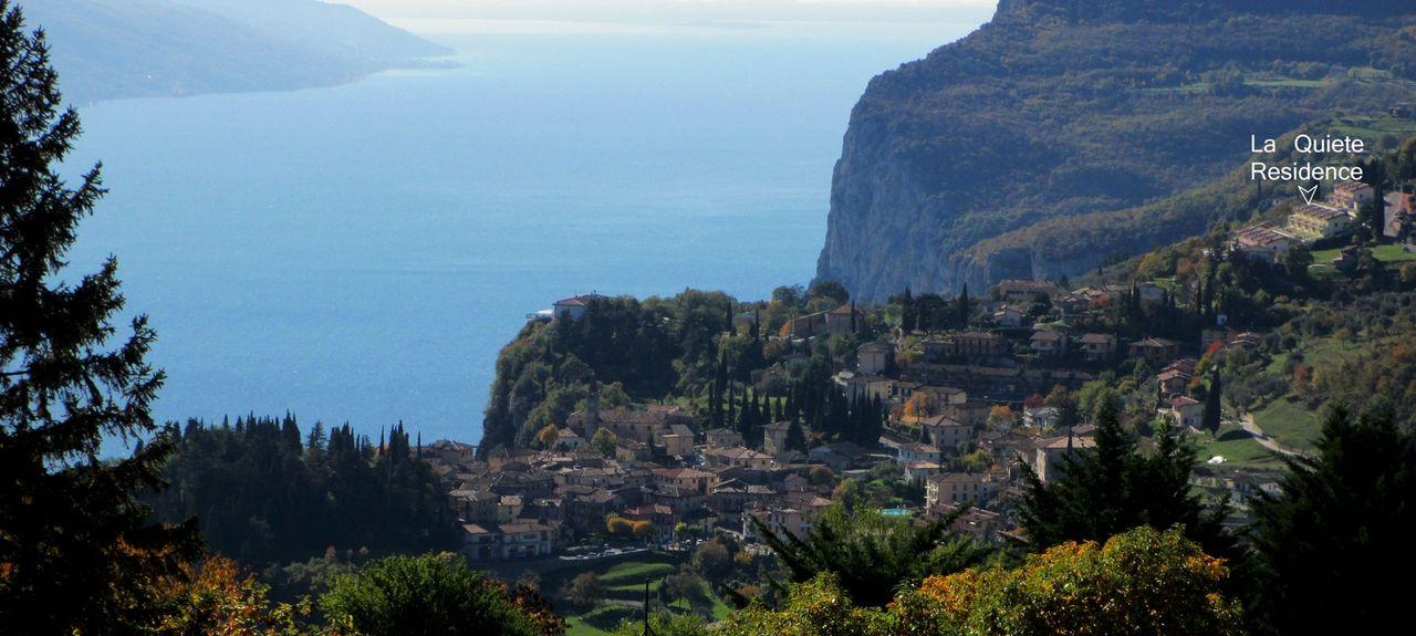 Tignale, Lombardía, Italia
