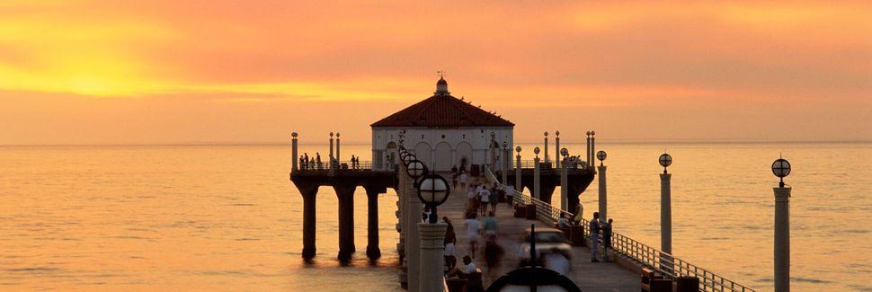 Manhattan Beach, Californië, Verenigde Staten
