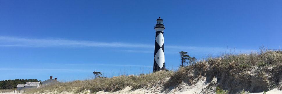 Minnesott Beach, NC, USA