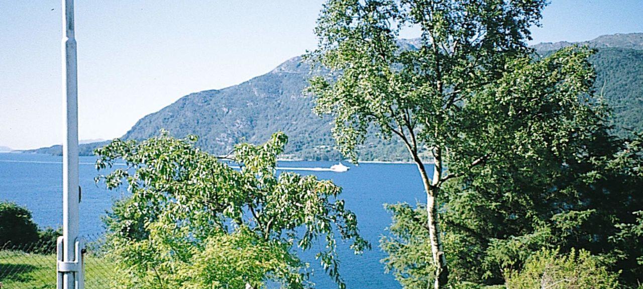 Sagvåg, Hordaland, Norway