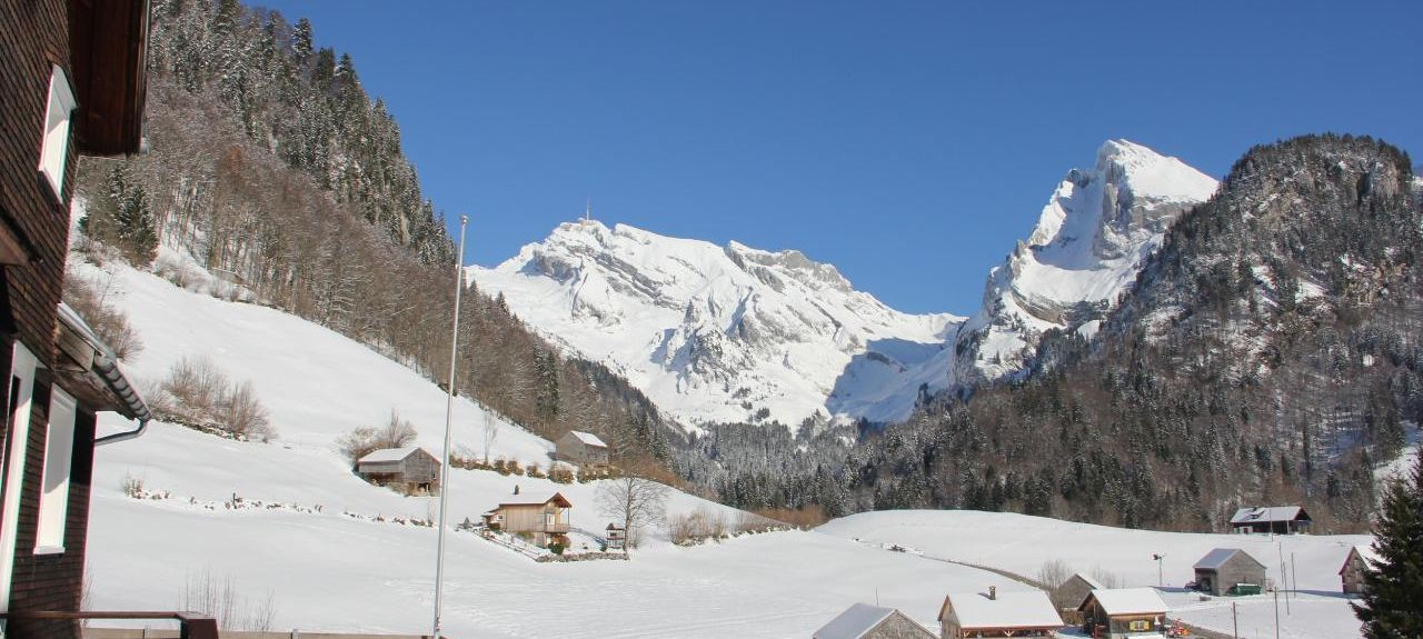 Σταθμός του Μάιενφελντ, Maienfeld, Γκραουμπύντεν, Ελβετία