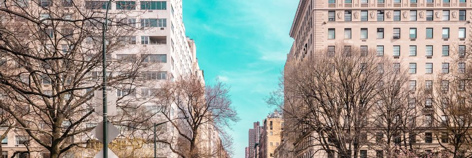 Upper East Side, New York, New York, Stati Uniti d'America