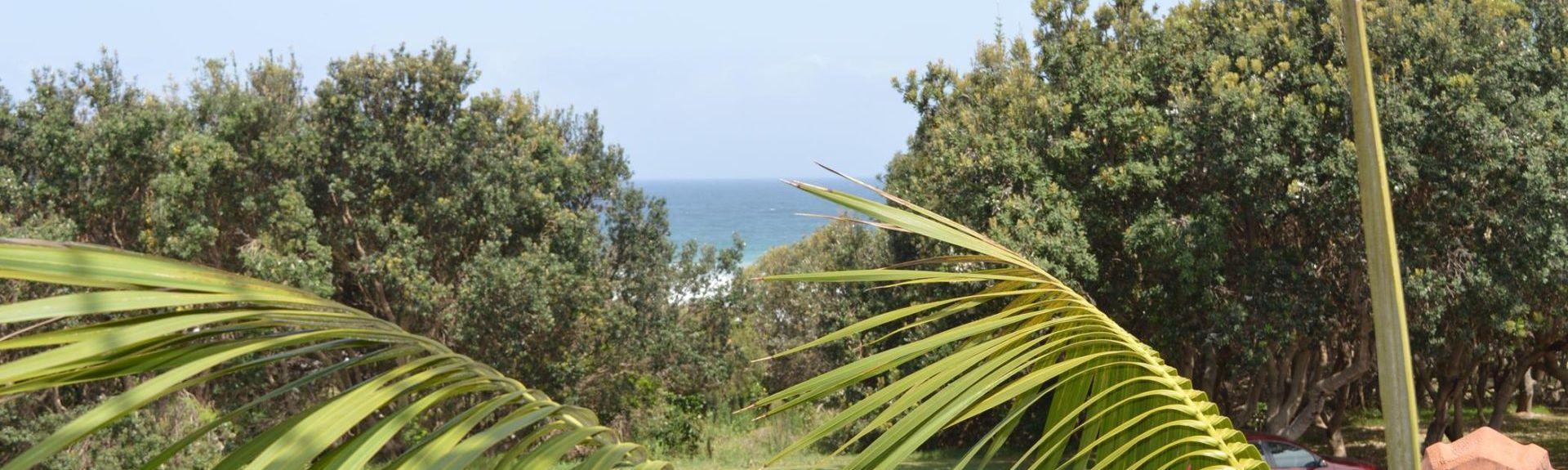 Angourie Blue Pool, Angourie, New South Wales, AU