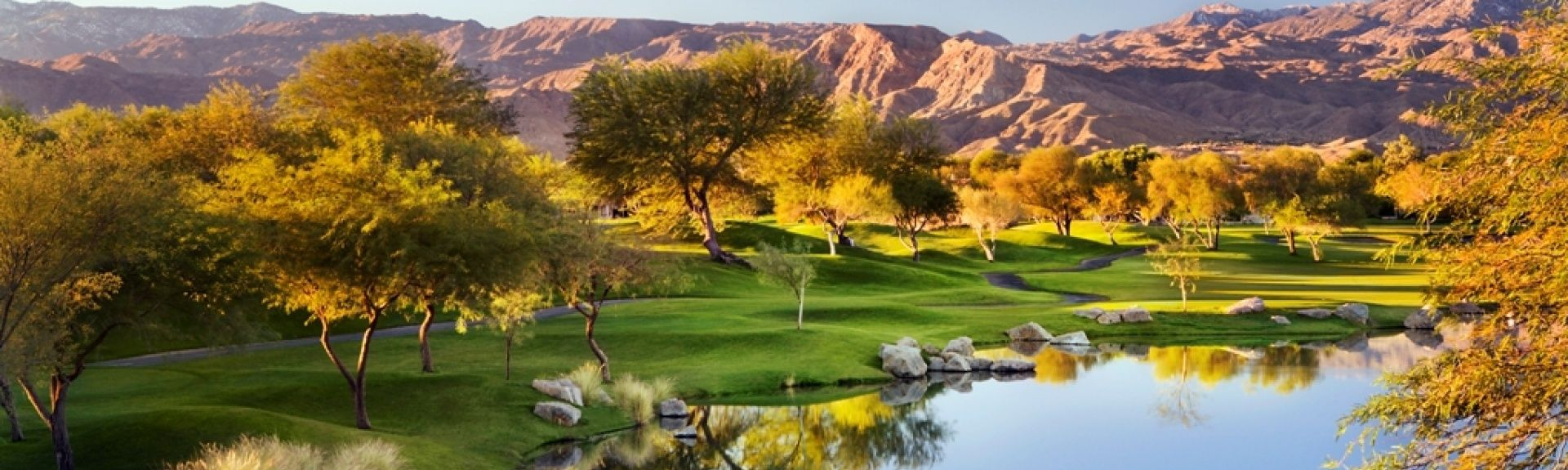 Desert Falls Country Club (Palm Desert, Kalifornia, Stany Zjednoczone)