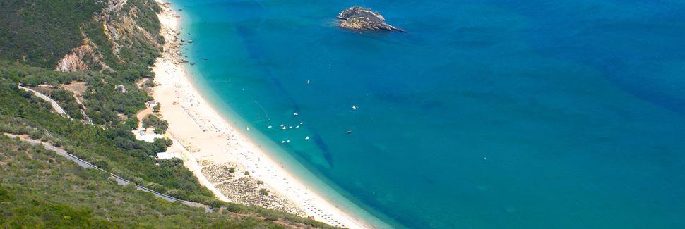 Costa Azul, Setúbal, Portugal