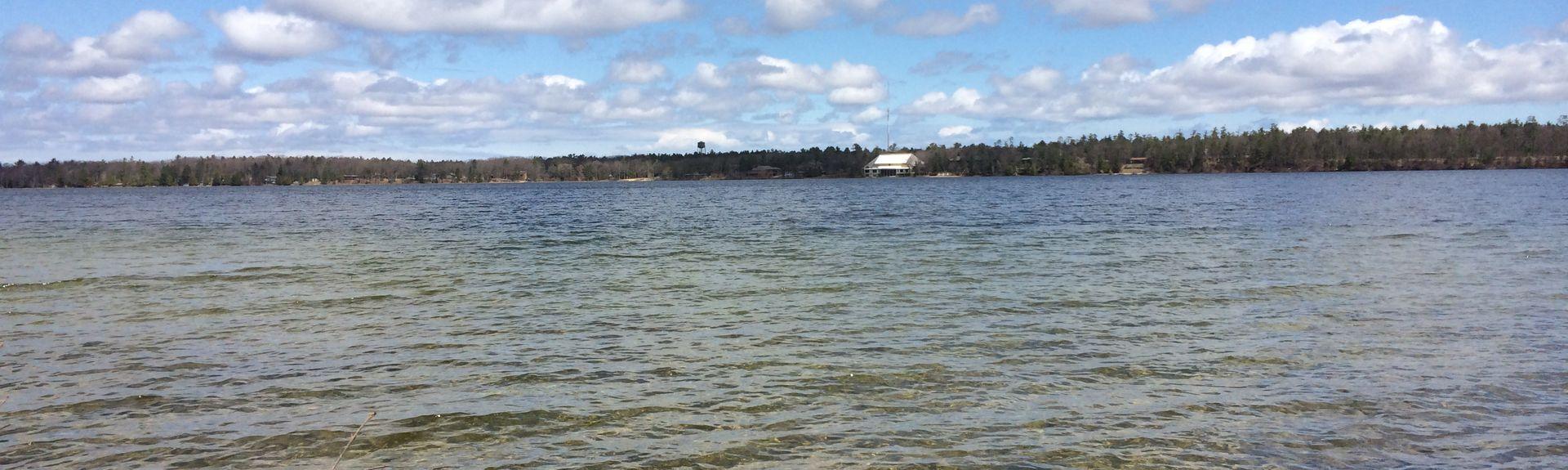 Lake Ann, Michigan, États-Unis d'Amérique