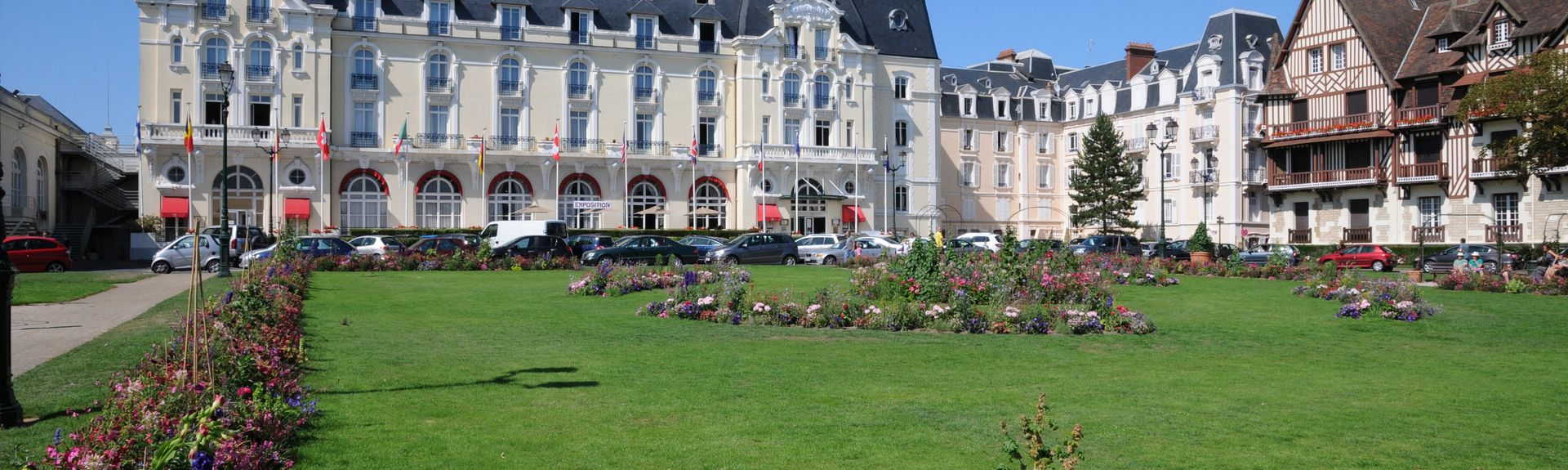 Cabourg, Calvados (department), France