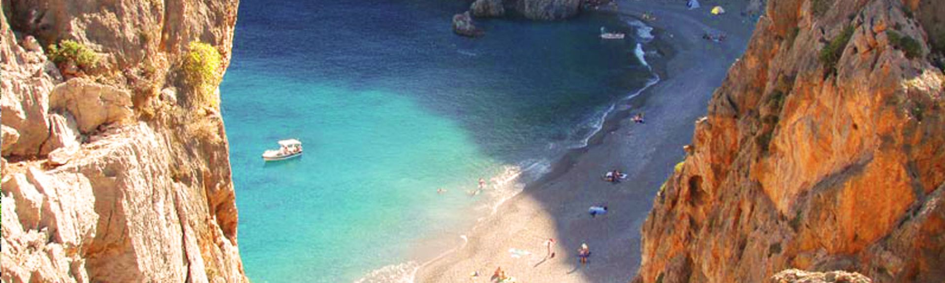 Lentas, Kreta, Grækenland
