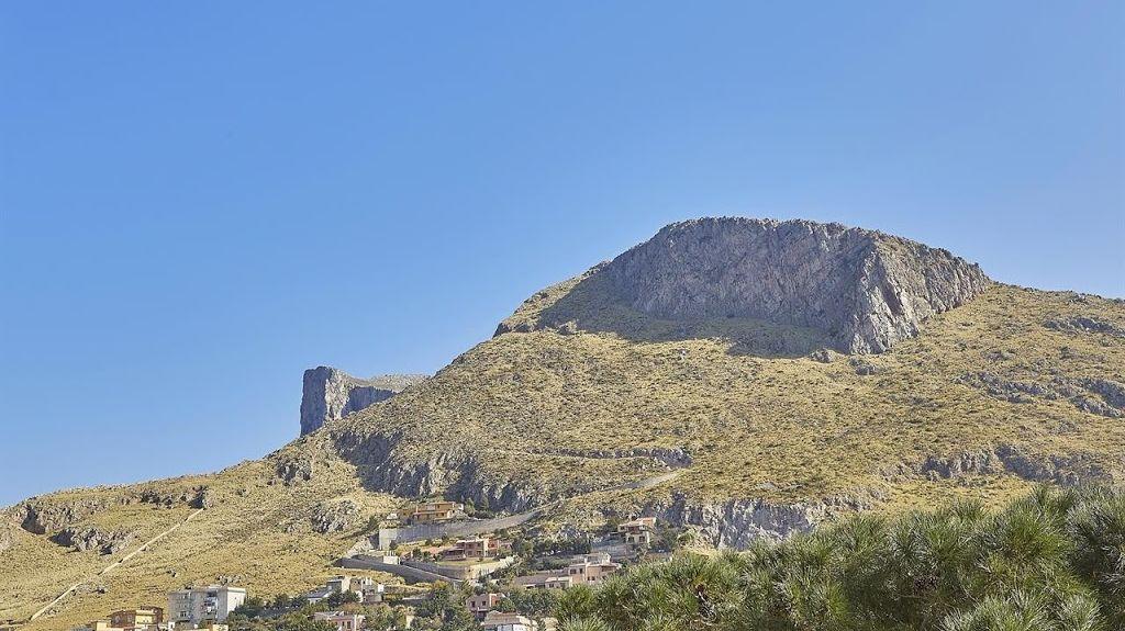 Sferracavallo, Palermo, Sicilia, Italia