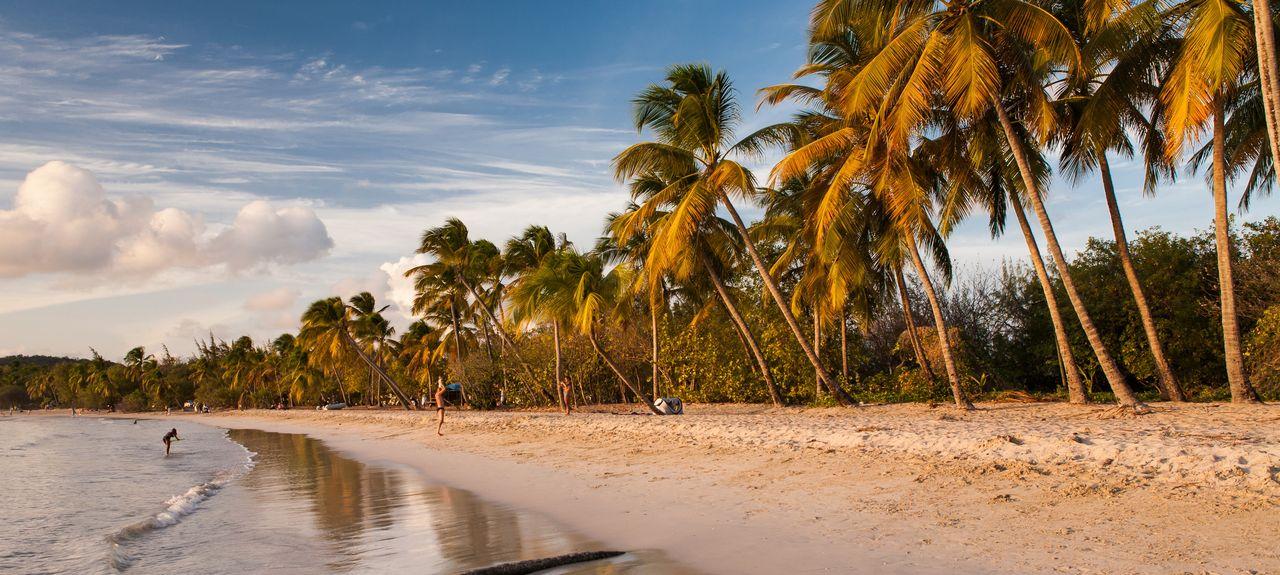 Sainte-Anne, Martinique