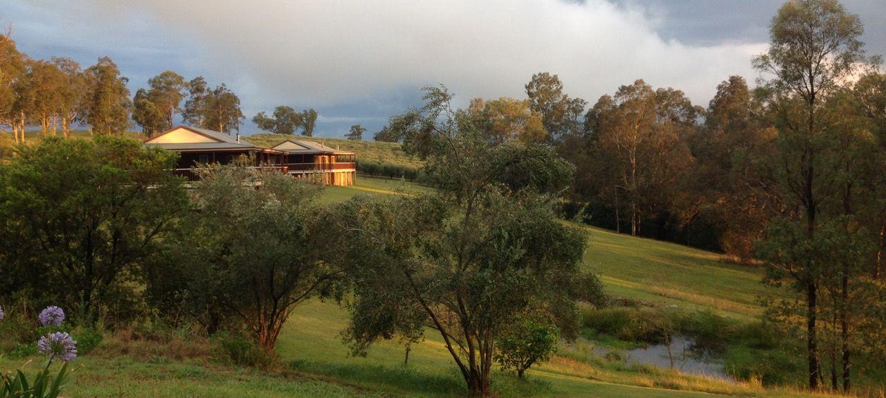 Cedar Creek, Hunter, New South Wales, Australie