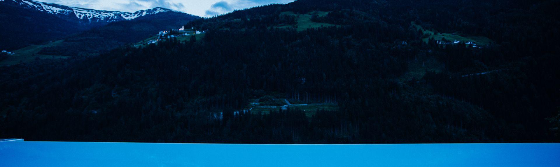 Bach, Tirol, Oostenrijk