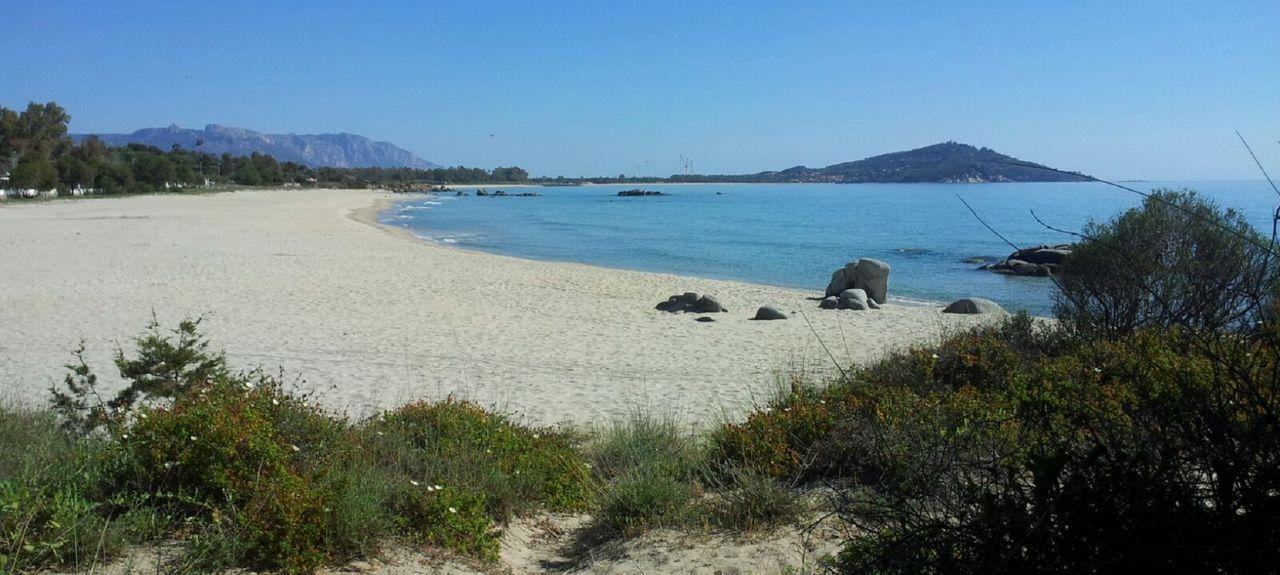 Baunei, Nuoro, Sardinia, Italy