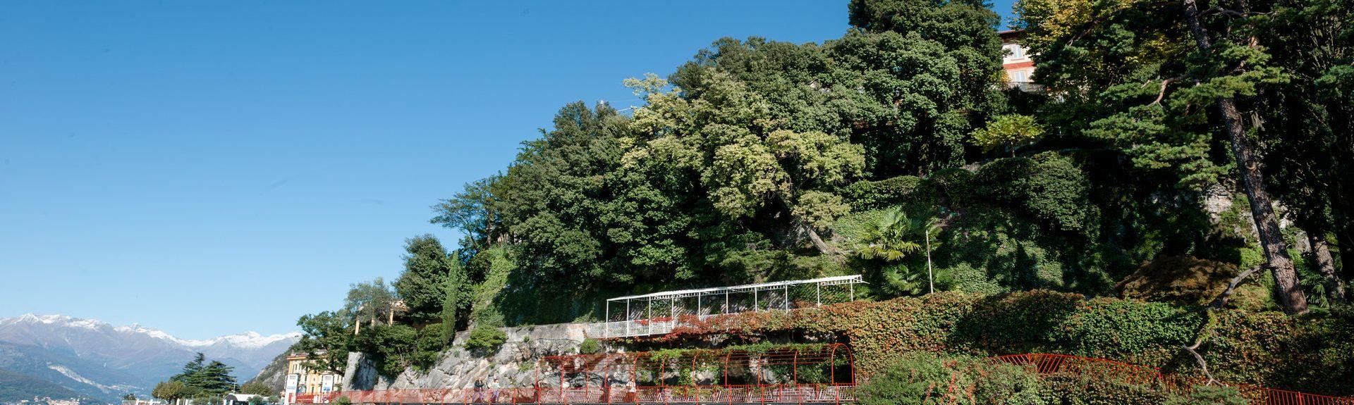 Dizzasco, Lombardije, Italië