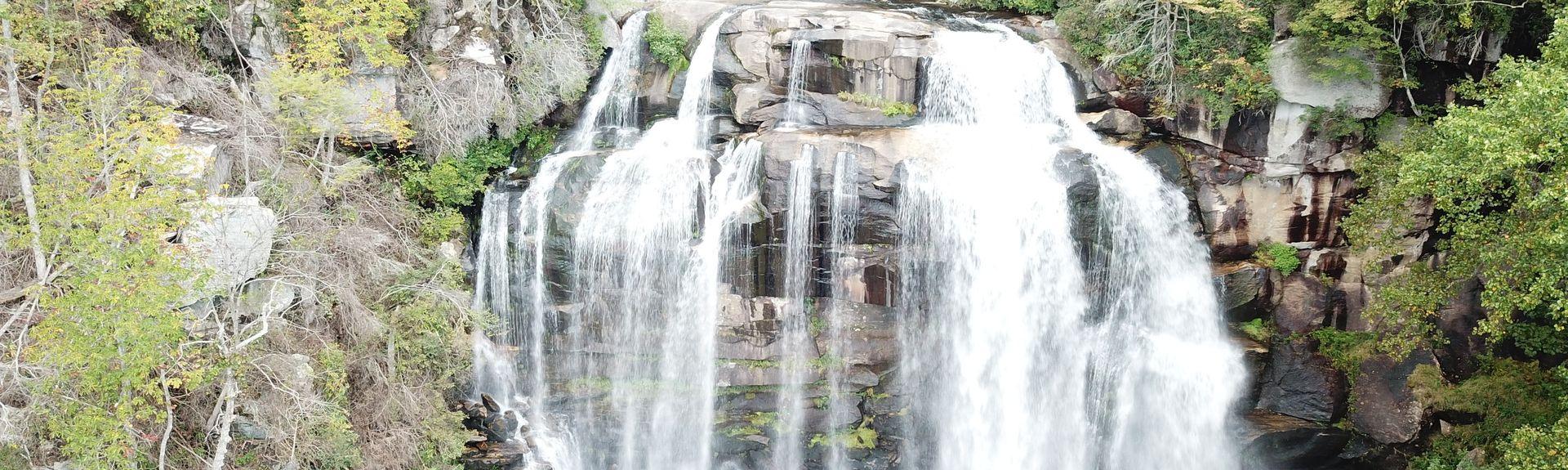 Whisper Lake, Sapphire, North Carolina, United States of America