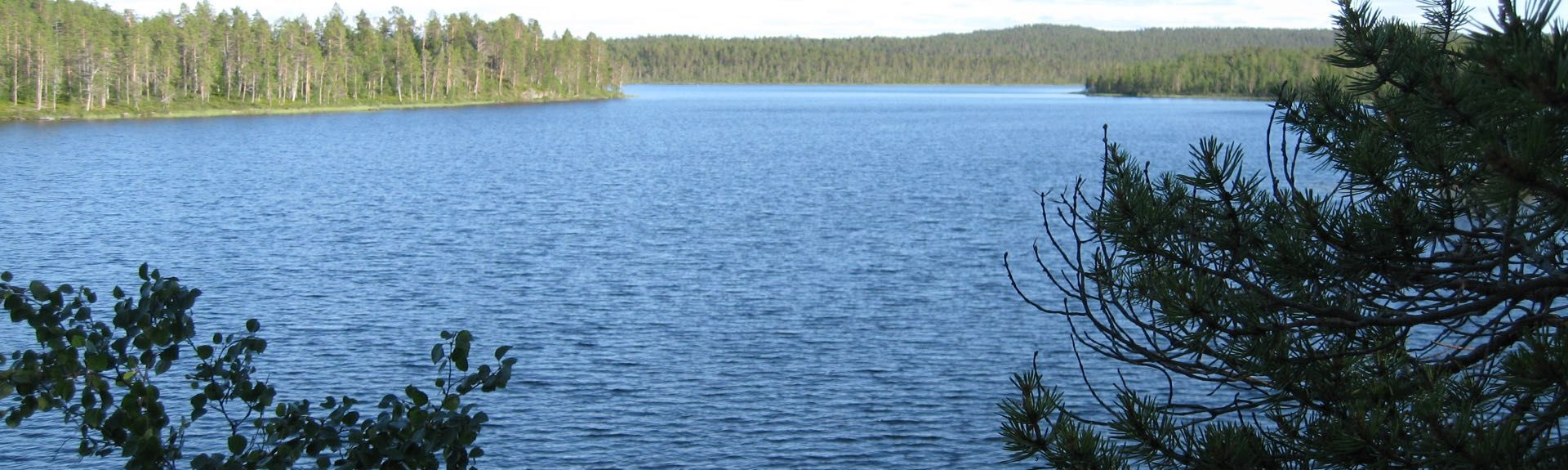 Siida, Inari, Lapland, Finland