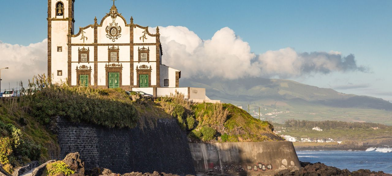 São Miguelin saari, Azorit, Portugali