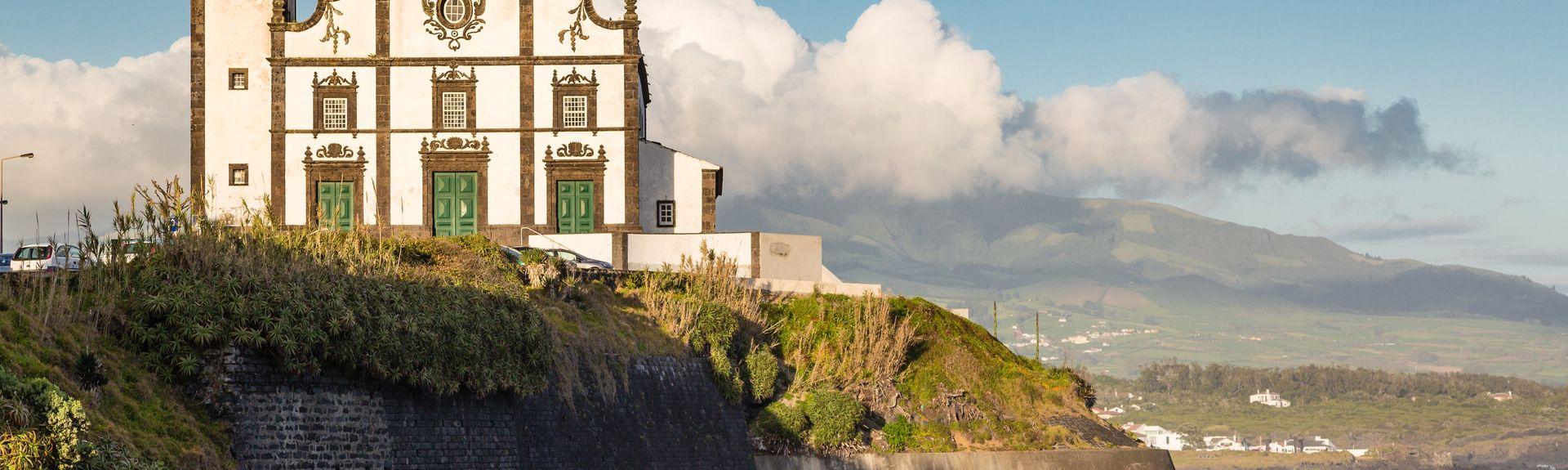 Wyspa Sao Miguel, Azory, Portugalia