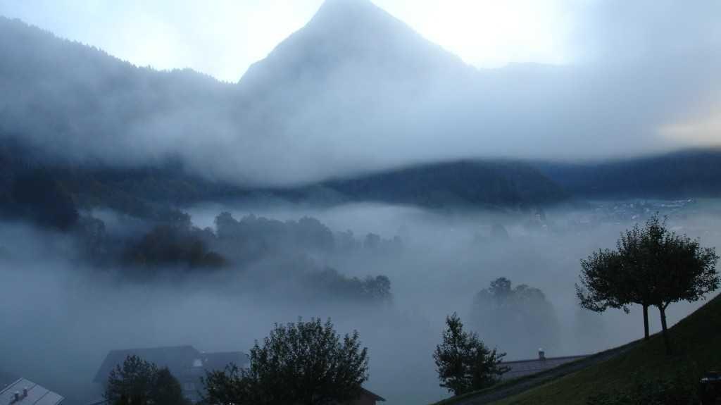 Raggal, Vorarlberg, Áustria