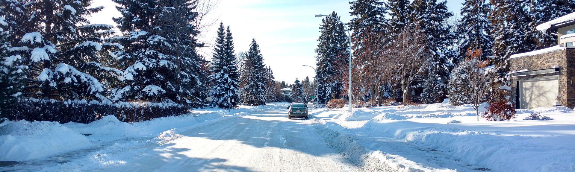 University of Alberta Hospital, Edmonton, Alberta, Canadá