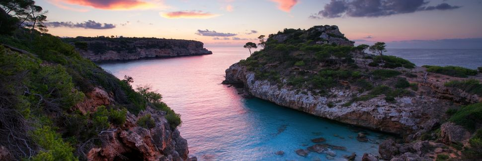 Santañy, Balearic Islands, Spain