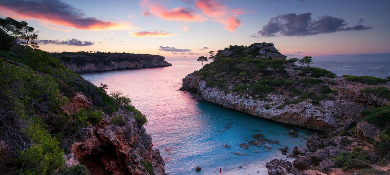 Santanyí, Baleary, Hiszpania