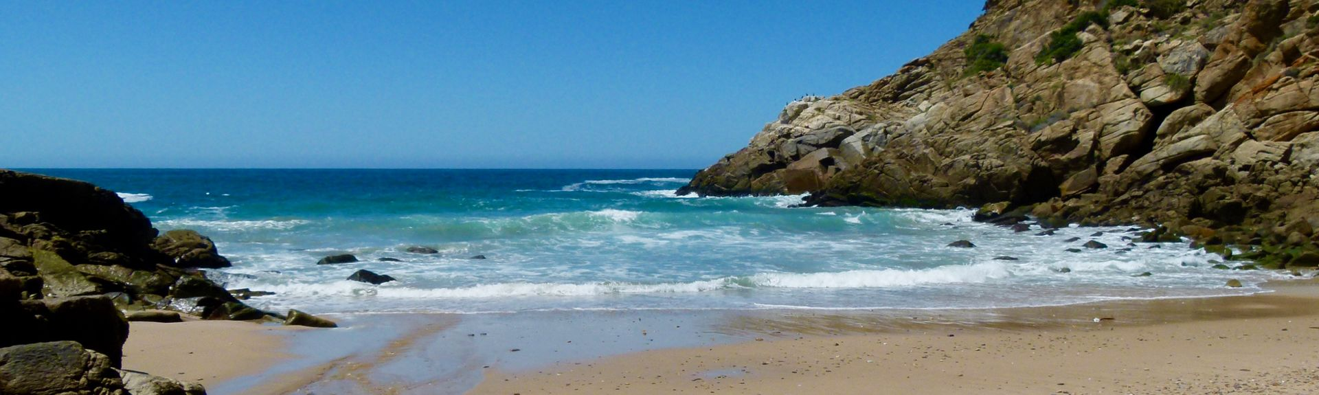 Herolds Bay, Western Cape (province), South Africa