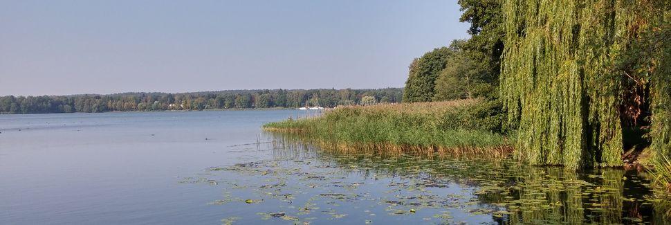 Steinhöfel, Brandenburg Region, Tyskland