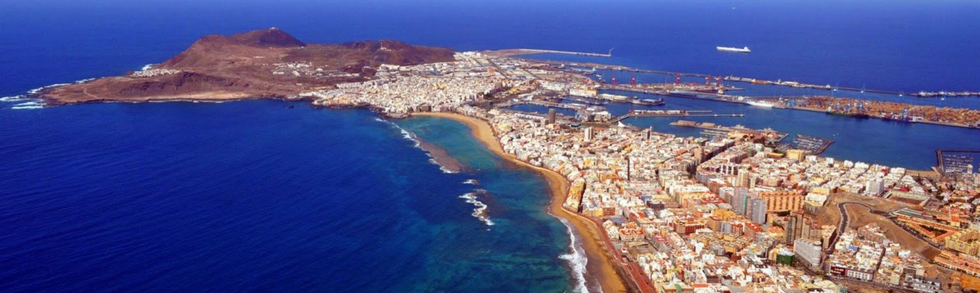 Firgas, Canary Islands, Spain